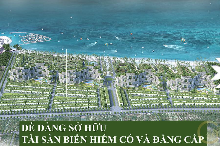 Dự án Thanh Long Bay