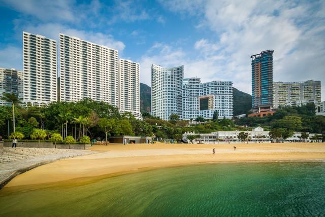 Bất động sản nghỉ dưỡng ở vịnh biển hấp dẫn nhà đầu tư - Ảnh 2.