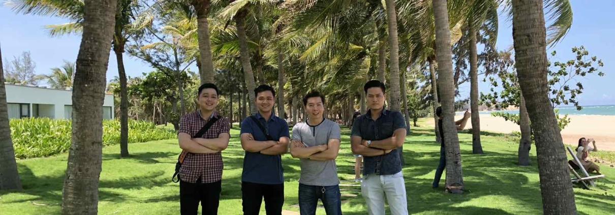 Dự án Thanh Long Bay chiêu mộ nhân tài