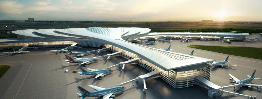 Dự án Thanh Long Bay 2020