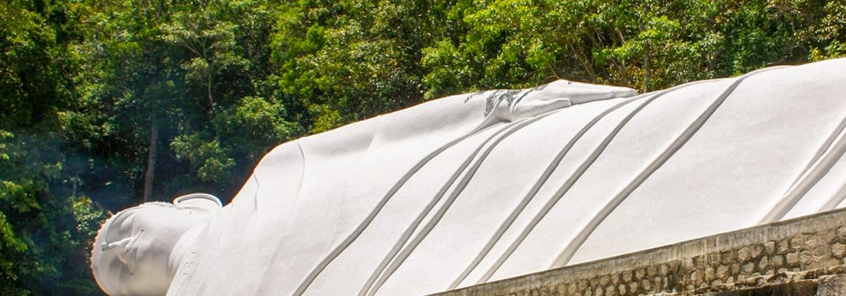 Núi Tà Cú - dự án Thanh Long Bay
