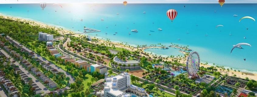 Bất động sản Bình Thuận