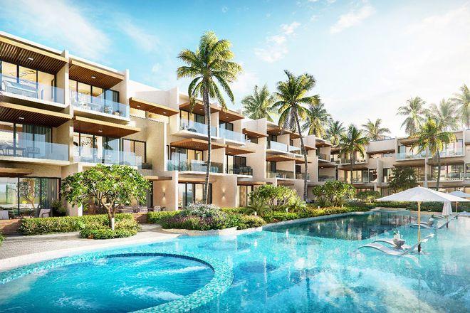 The Song là phân khu thứ 3 trong dự án Thanh Long Bay với thiết kế đặc biệt theo mô hình nhà vườn kiểu mới