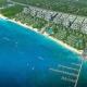 Tổ hợp đô thị nghỉ dưỡng là lựa chọn hàng đầu của những gia đình trẻ. Tại khu vực Bình Thuận, nổi bật phải kể tới Thanh Long Bay